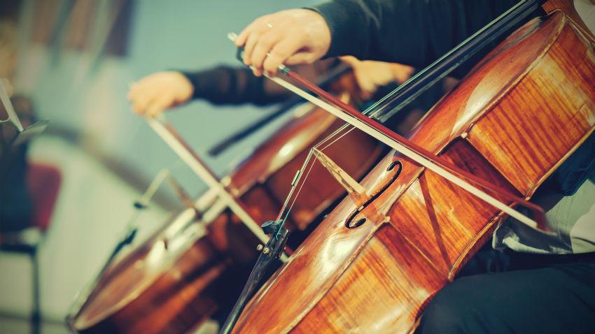 Le 15 février 2019, le cent pour cent du répertoire provient des musiciens suisses. - (Source : Fotolia DeshaCAM)