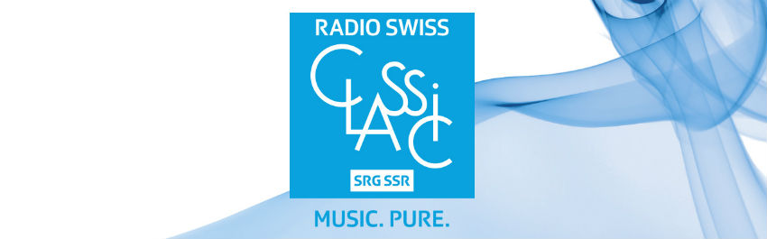 Home - Radio Swiss Classic