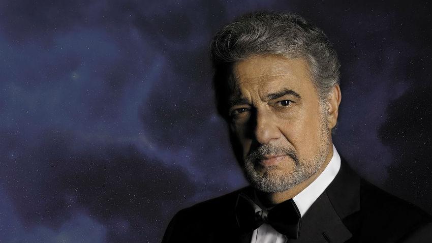 Lange als Startenor gefeiert, ist er auch als Bariton ein Erlebnis: Plácido Domingo. - Foto: Greg Gorman