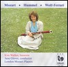 Mozart, Hummel, Wolf-Ferrari. Kim Walker, bassoon, London Mozart Players, Jane Glover