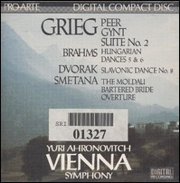 "Solveig's Song From ""Peer Gynt"" Suite No. 2"