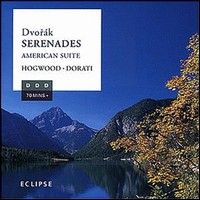 """Tempo di Valse"" From Serenade In E Major Op. 22"