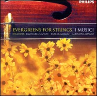 Evergreens for Strings
