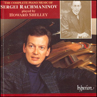 "Sergei Rachmaninov ""The Complete Piano Music"""