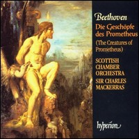"""Andante quasi Allegretto"" From ""The Creatures of Prometheus"""