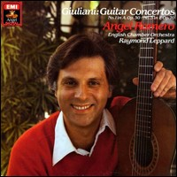 """Andantino alla Siciliana"" From Guitar Concerto No. 3 In F Major Op. 70"
