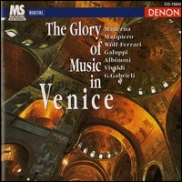 The Glory of Music in Venice