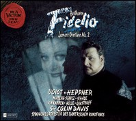 "Overture To The Opera ""Fidelio"""