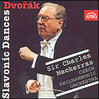 Slavonic Dance In A Flat Major Op. 72 No. 8