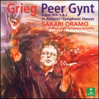 """Anitra's Dance"" From Peer Gynt Suite No. 1 Op. 46"
