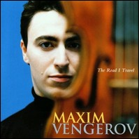Maxim Vengerov - The Road I Travel