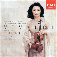 The Four Seasons, Kyung Wha Chung