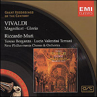 Great Recordings of the Century - Vivaldi