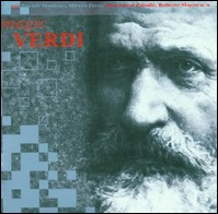 "Giuseppe Verdi ""Magic"""
