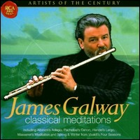 James Galway - Classical Meditations