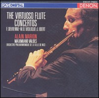 Andante From Flute Concerto In D Minor