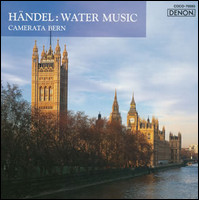 "Händel ""Water Music"""