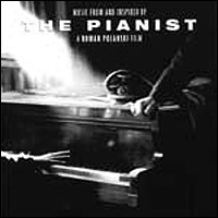 The Pianist - A Roman Polanski Film