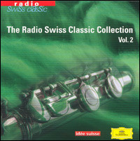 The Radio Swiss Classic Collection, Vol. 2