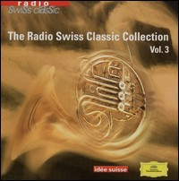 The Radio Swiss Classic Collection, Vol. 3