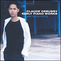 "Claude Debussy ""Early Piano Works"""