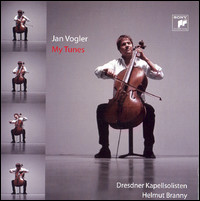 "Jan Vogler ""My Tunes"""
