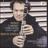 Alla polacca From Clarinet Concerto No.2 In E Flat Major Op.74