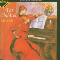 "Livia Rév - ""For Children"""