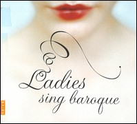 Ladies sing baroque