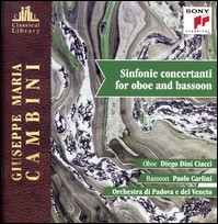 Allegro From Sinfonia Concertante No. 15