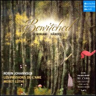 "3 Movements From Incidental Music ""The Enchanted Forest"""