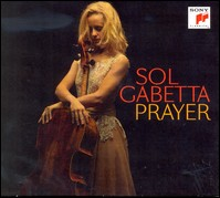 Prayer. Sol Gabetta