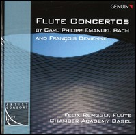 Rondo From Flute Concerto No.2 In D Major