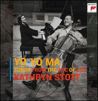 Songs From The Arc Of Life. Yo-Yo Ma, Kathryn Stott