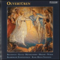 "Overture To The Opera ""Oberon"""