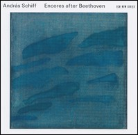 András Schiff, Encores After Beethoven