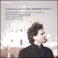 "Andreas Haefliger ""Perspectives 7"""