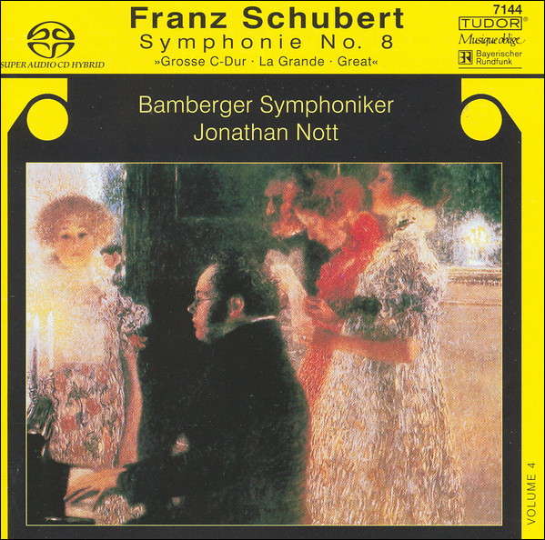 Franz schubert symphonie 8 7