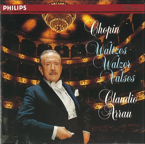"""Waltz Op.64 No.1 In D Flat Major """"Minute Waltz"""""""