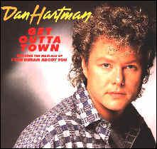 Dan Hartman - Images