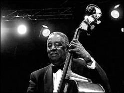 Ray Brown