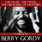 Berry Jr. Gordy