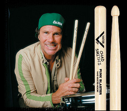 Chad Smith - © www.vater.com