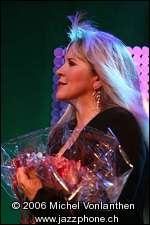 Bette Midler - © 2006 mvonlanthen