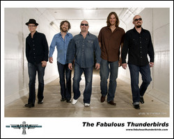 Fabulous Thunderbirds - © mwvisual.com