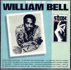 William Bell