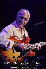 Larry Carlton - © 2006 mvonlanthen