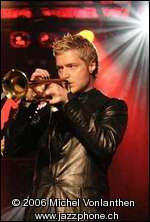 Chris Botti - © 2006 mvonlanthen