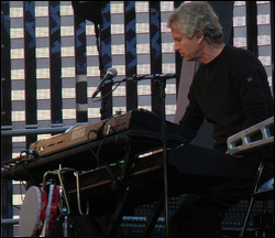 Tony Banks - © en.wikipedia.org
