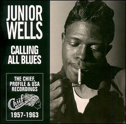 Junior Wells